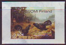 Finlandia 2003  Yvert Tellier  1614 Pintura Ferdinand Von Wright ** - Finland