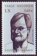 Finlandia 2003  Yvert Tellier  1645 Kuuntti Lavomen ** - Unused Stamps