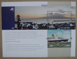 Azoren    Europa  Cept    Besuchen Sie Europa  2012  ** - 2012