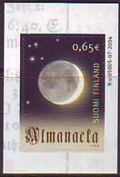 Finlandia 2005  Yvert Tellier  1702 300A Del Almanach En Fines ** - Unused Stamps
