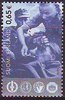 Finlandia 2005  Yvert Tellier  1710 Combatientes Veteranos Fineses De La 2GM ** - Unused Stamps