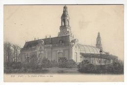 113- PAU .- Le Palais D' Hiver. - LL - Pau