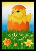 Finlandia 2006  Yvert Tellier  1761 Pollito (1s) ** - Finlande