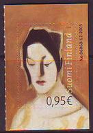 Finlandia 2006  Yvert Tellier  1752 Pintura (1s) ** - Finland