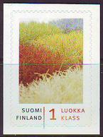 Finlandia 2006  Yvert Tellier  1787 Arte Textil ** - Unused Stamps