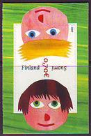 Finlandia 2007  Yvert Tellier  1793 S.Valentin/Adh. ** - Finland