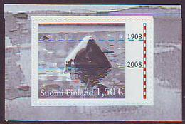 Finlandia 2008  Yvert Tellier  1882 Archipial.Kvarken ** - Finland