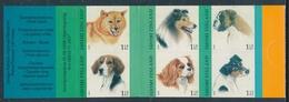 Finlandia 2008  Yvert Tellier  1893 C. Perros/carnet ** - Unused Stamps