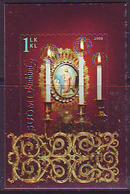 Finlandia 2008  Yvert Tellier  1863 Pascua ** - Finland
