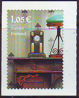 "Finlandia 2008  Yvert Tellier  1871 Arte ""noveau"" ** - Finland"