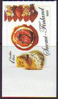 Finlandia 2009  Yvert Tellier  1927 Pascua'09/adh.de Carnet ** - Unused Stamps