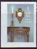 Finlandia 2009  Yvert Tellier  1958 Muebles De Estilo ( III) ** - Unused Stamps