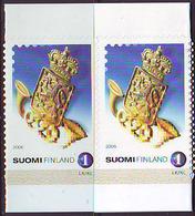 Finlandia 2006  Yvert Tellier  1777 Correos ** - Unused Stamps