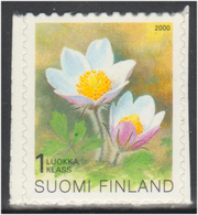 Finlandia 2001  Yvert Tellier  1518/19 Campeonato De Sky  ** - Unused Stamps