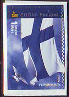 Finlandia 2002  Yvert Tellier  1556 Derechos Nacionales ** - Unused Stamps
