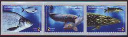 Finlandia 2003  Yvert Tellier  1598/00 Peces ** - Unused Stamps