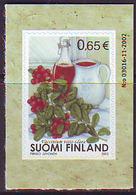 Finlandia 2003  Yvert Tellier  1630 Flora ** - Finland