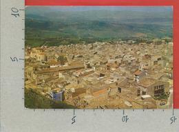 CARTOLINA VG ITALIA - CORLEONE (PA) - Panorama Centrale - 10 X 15 - 199? - Palermo