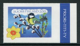 Finlandia 2015  Yvert Tellier  2349 Pascua- I Class ** - Unused Stamps