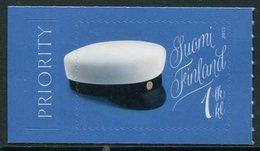 Finlandia 2015  Yvert Tellier  2340 Graduacion Escolar  ** - Unused Stamps