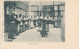 CINA-SHANGHAI MIXED COURT - China