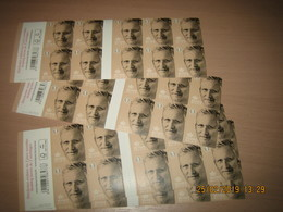 België - Belgique 2019:  Boekje / Carnet  Koning Filip  Postfris  MNH  Roi Philippe** - Postzegelboekjes 1953-....