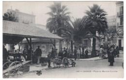 """06  CANNES  MTIL N° 146 """" Place Du Marché Forville """" - Cannes"""
