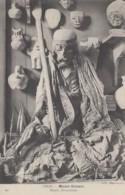 Histoire - Archéologie - Momie - Mort - Croyance - Pérou - Musée Guimet Paris - Historia