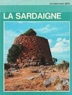 La Sardaigne De Manlio Brigaglia (1974) - Aardrijkskunde