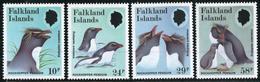 FAU3  Falkland Islands Islas Malvinas Nº 465/68   MNH - Sellos