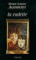 La Cadette De Marie-Louise Audiberti (1995) - Andere
