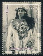 POLYNESIE 2014 - Yv. 1070 **  - Heiva. Costume De Fête  ..Réf.POL24968 - Polynésie Française