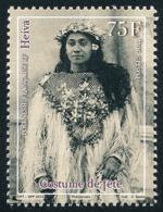 POLYNESIE 2014 - Yv. 1070 **  - Heiva. Costume De Fête  ..Réf.POL24969 - Frans-Polynesië