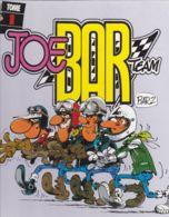 Christian Debarre Puis Stéphane Deteindre -  Joe Bar Team - Bar 2 - Albums 1 à 6 - Jö Bar Team