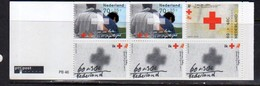 Postzegelboekje (booklet) Red Cross - NVPH 46.** (MNH) - Libretti