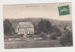 AC228 - SERQUIGNY LE PETIT - Château - Serquigny