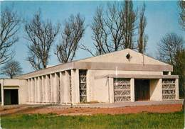 62 - Avion - La Chapelle De La Cité Des Cheminots - Voir Scans Recto-Verso - Avion