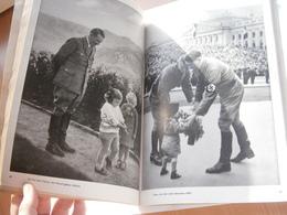 JUGEND HITLER HEINRICH HOFFMANN BUCH FÜHRER DEUTSCHE GERMANY WWII WW2 ILLUSTRBOOK DEUTSCHLAND THIRD Drittes Reich BERLIN - 5. Wereldoorlogen