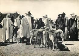 NIGER - LE MARCHE D AGADEZ - Niger