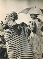 NIGER - AGADEZ - La Mode Féminine - Niger