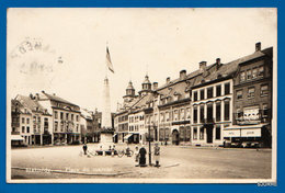 Mamédy - Place Du Marché - Malmedy