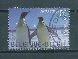 2009 Belgium Pinquin,animals,dieren,tiere Used/gebruikt/oblitere - Belgique