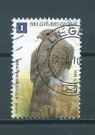 2010 Belgium Buzin,birds,oiseaux,vögel,havik Used/gebruikt/oblitere - Belgique