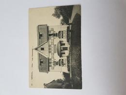 A 2044 - Genval Villa Les Vacances - Rixensart