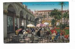 Les Galeries  Fleuris - Cannes