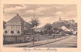 Allemagne > Rhénanie-du-Nord-Westphalie > SIEGBURG Kreishaus U. Michaelsberg  ( Abtei Abbaye)* PRIX FIXE - Siegburg