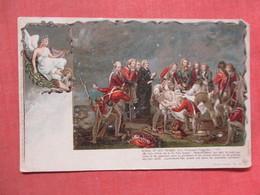 Burial Of Gen Fraser  1777----------        Ref 3737 - History