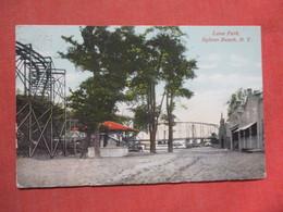Amusement Rides Luna Park Sylvan  Beach  New York > -        Ref 3737 - NY - New York