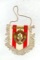 Fanion Football Liverpool - Kleding, Souvenirs & Andere