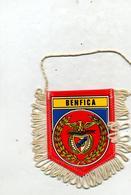 Fanion Football Benfica - Kleding, Souvenirs & Andere